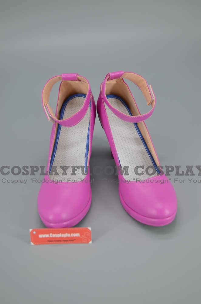 Nozomi Shoes (2661) from Love Live!