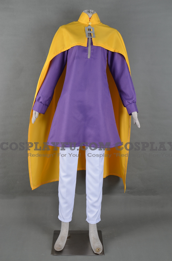 Hat Kid Cosplay Costume from A Hat in Time