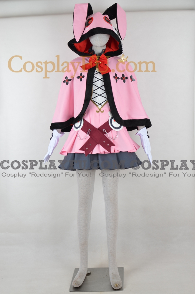 Dorothy Cosplay Costume from Stella Glow
