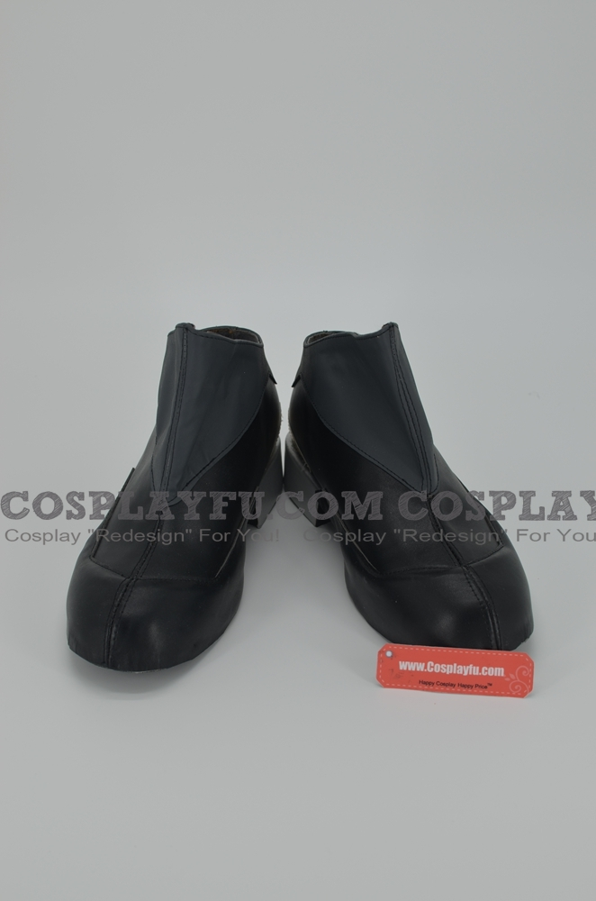 Persona Shoes from Phantasy Star Online 2