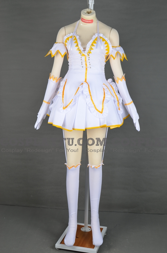 Ryona Cosplay Costume from Senran Kagura