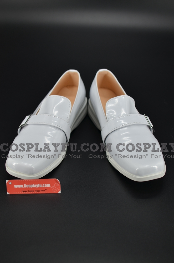 Costume Shoes (B669,Men)