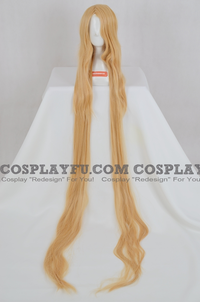 Rapunzel Wig (Long) from Tangled