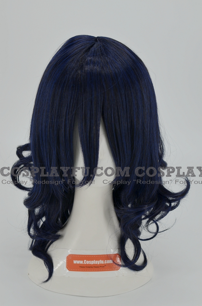 Oka Wig from Yandere Simulator