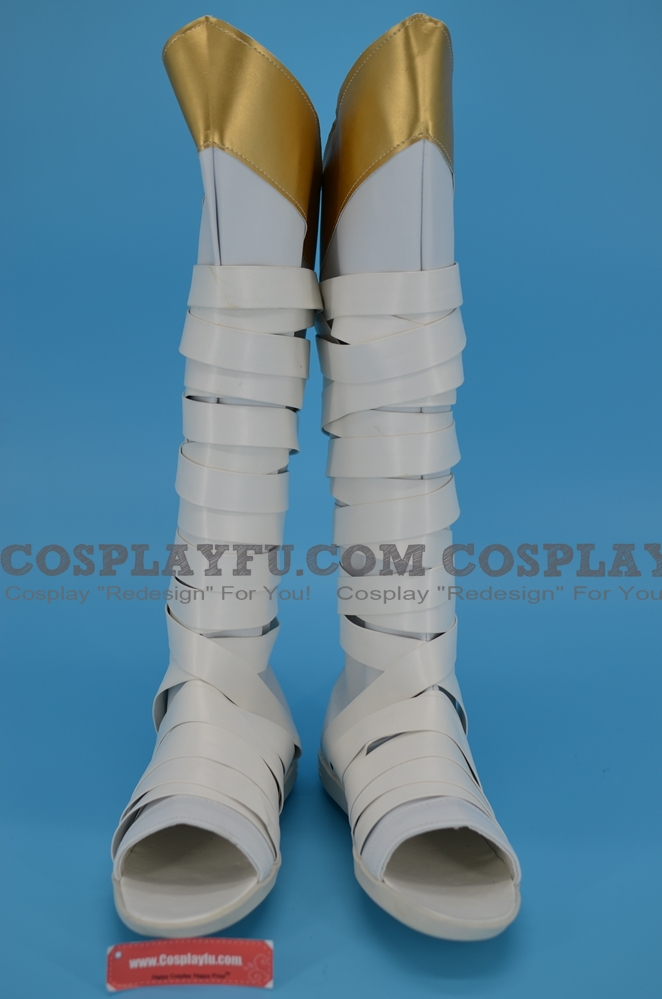Muay Thai Lee Sin Shoes (2776) from League of Legends