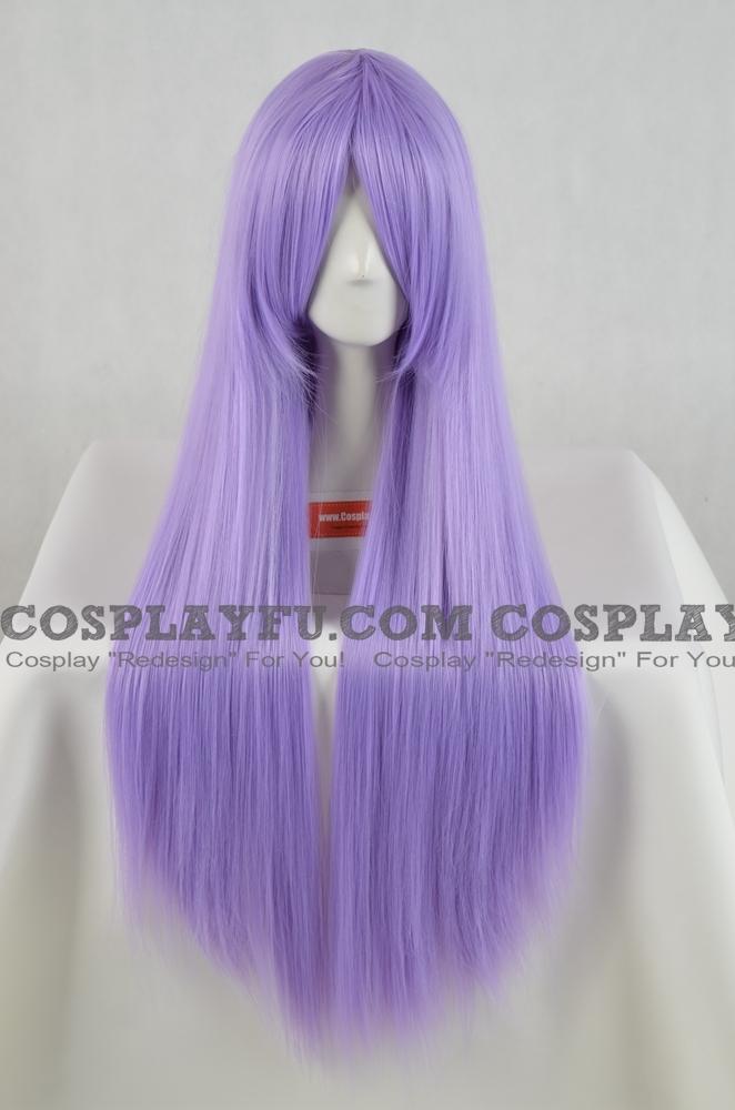 Ayame Wig from Gin Tama