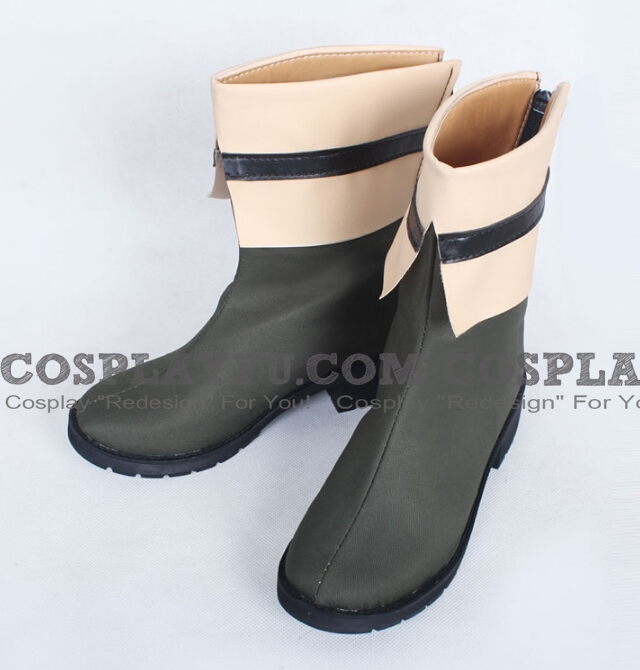 Usagi Shoes from AntiMagic Academy