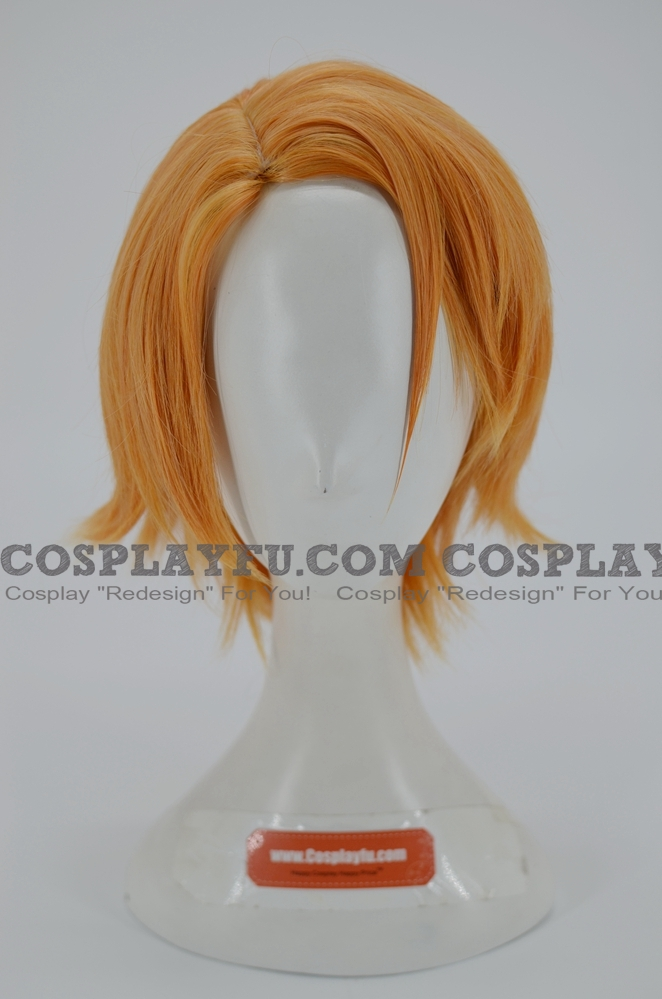 Masunaga Wig from B-Project