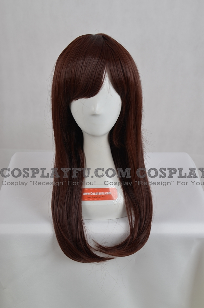 D.Va Wig form Overwatch