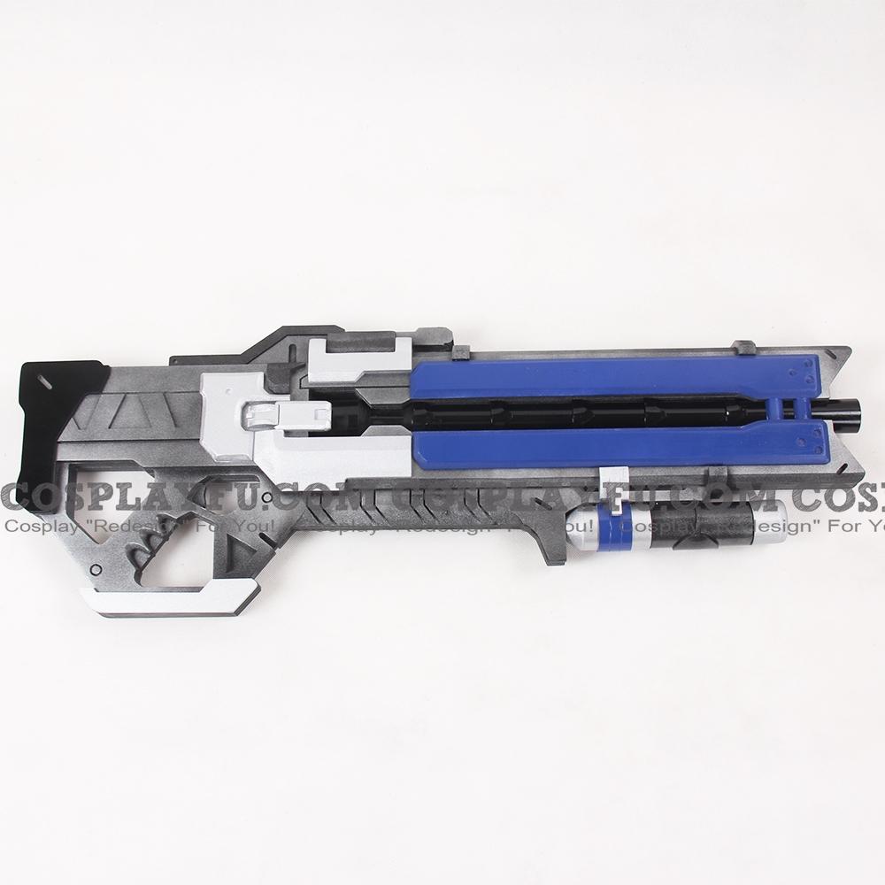 Soldier 76 Gun from Overwatch
