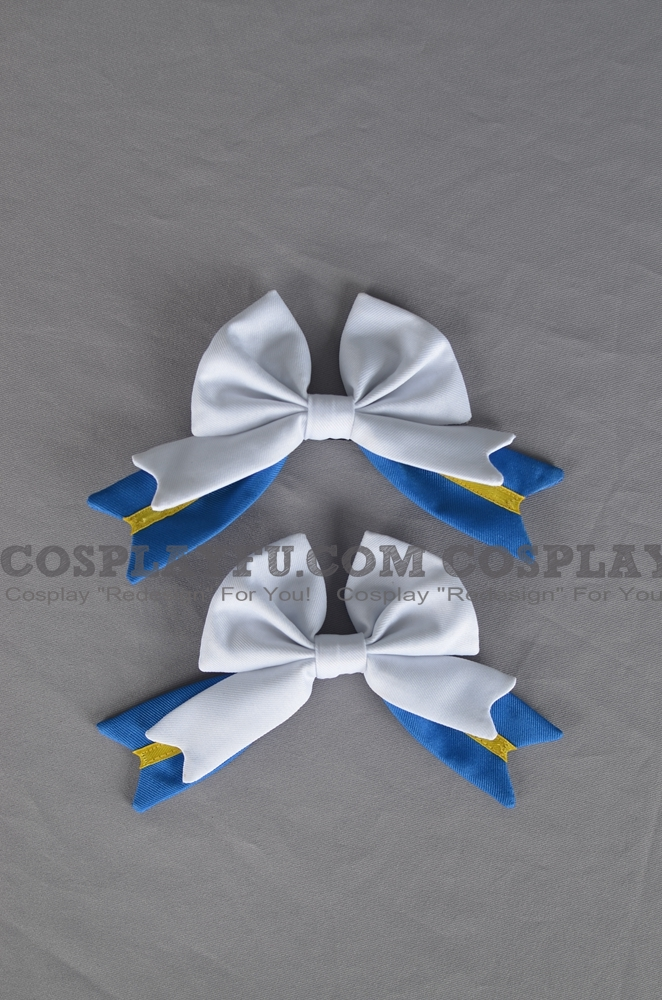 Felix Accessory (Hair Ribbons) from ReZero kara Hajimeru Isekai Seikatsu