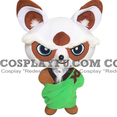 Shifu Plush from Kung Fu Panda