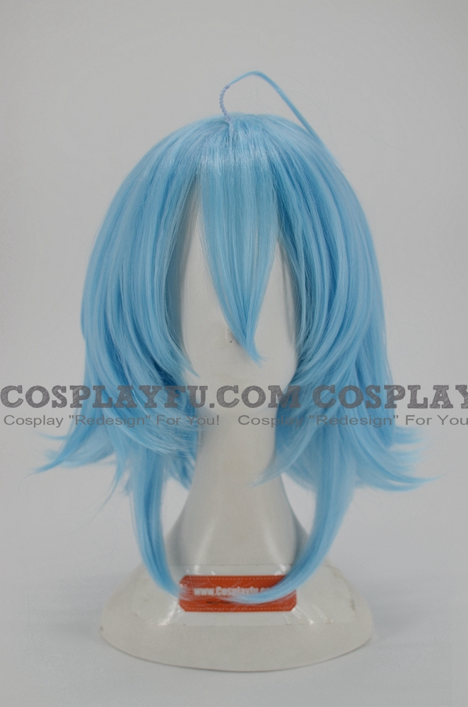 Papi Wig from Monster Musume