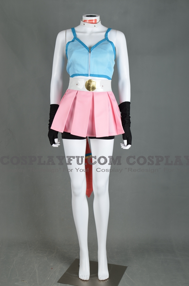 Neon Cosplay Costume from RWBY