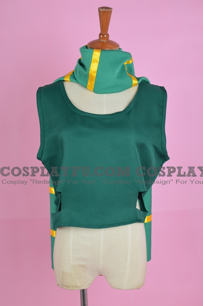 Joseph Cosplay Costume (Parts) from JoJo's Bizarre Adventure