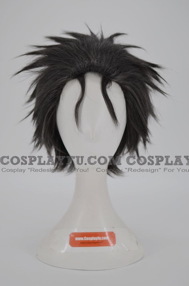Subaru Wig from Re: Zero
