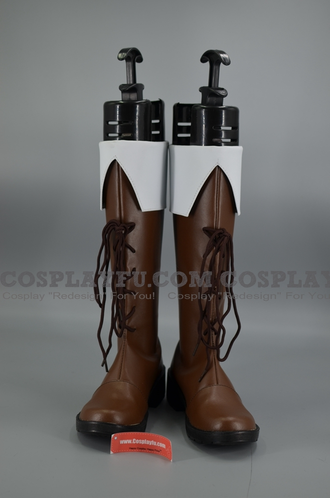 Tino Shoes (0704) from Axis Powers Hetalia