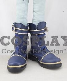 Vim Shoes (B674) from Yume 100 Princes