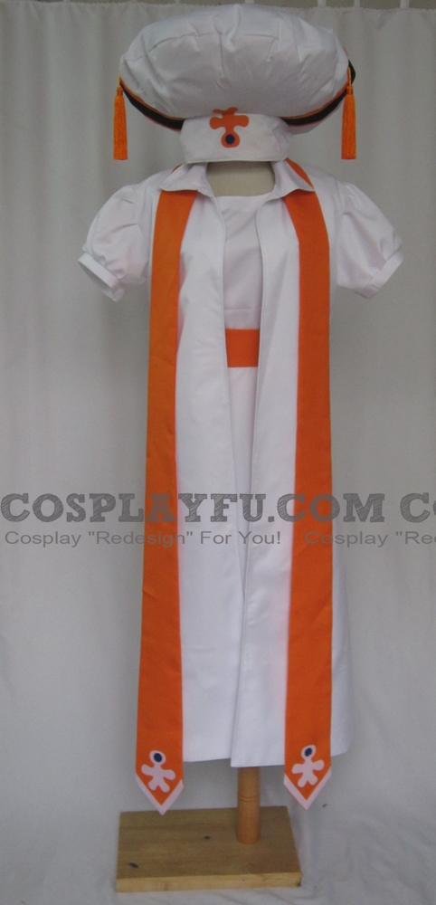 Luce Cosplay Costume from Reborn!