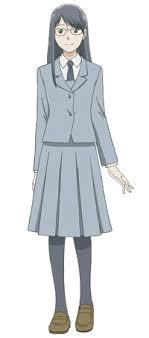 Fumi Cosplay Costume from Aoi Hana