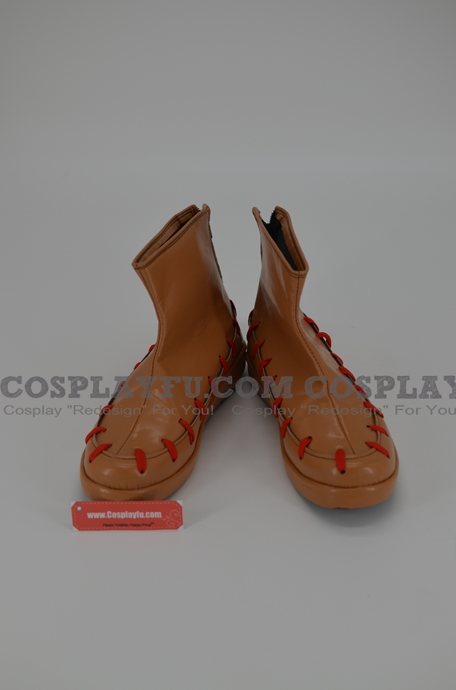 Takumi Shoes (2786) from Fire Emblem Fates