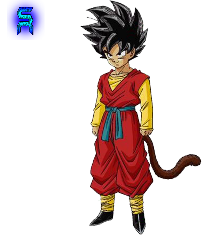 DBZ Beat Cosplay Costume from Dragon Ball Heroes Ultimate Mission