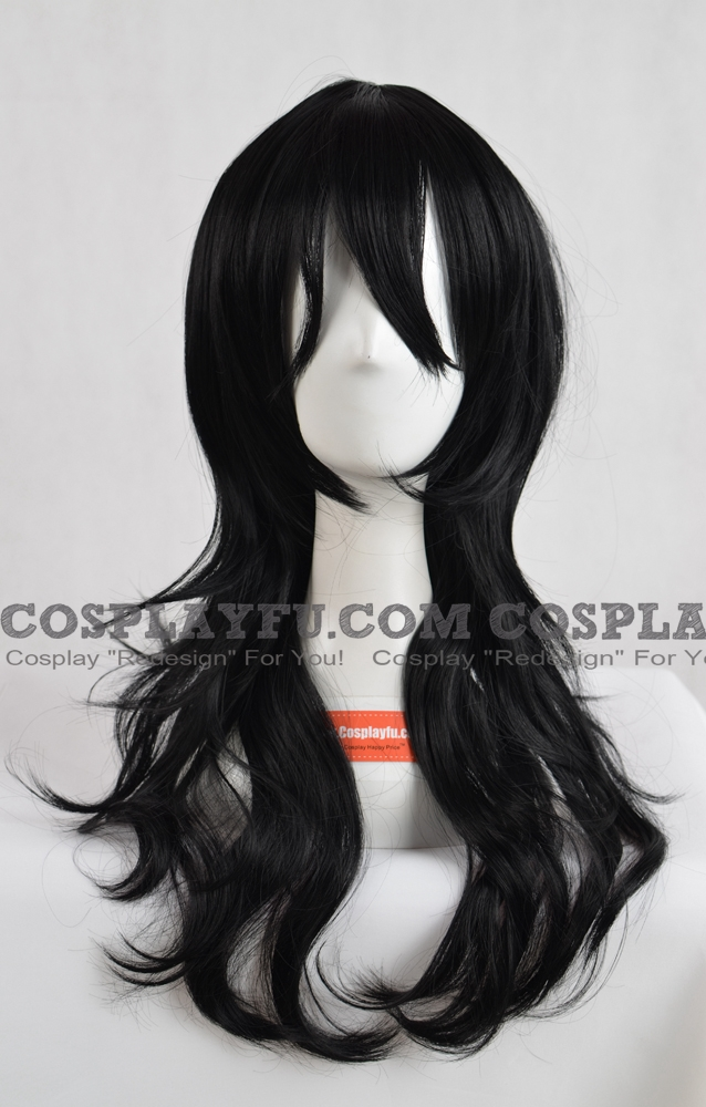 Rei Wig from Ensemble Stars