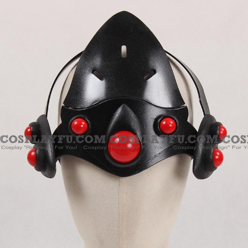 Widowmaker Helmet from Overwatch