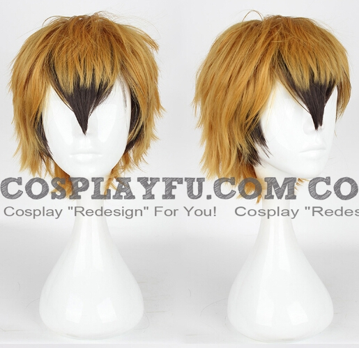 Lawless Wig from SerVamp