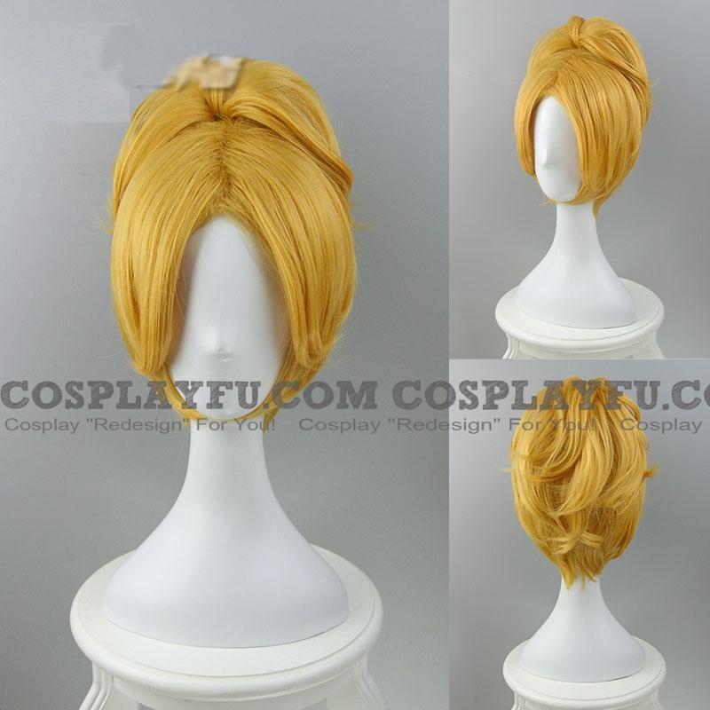 Azusa Wig from Orange