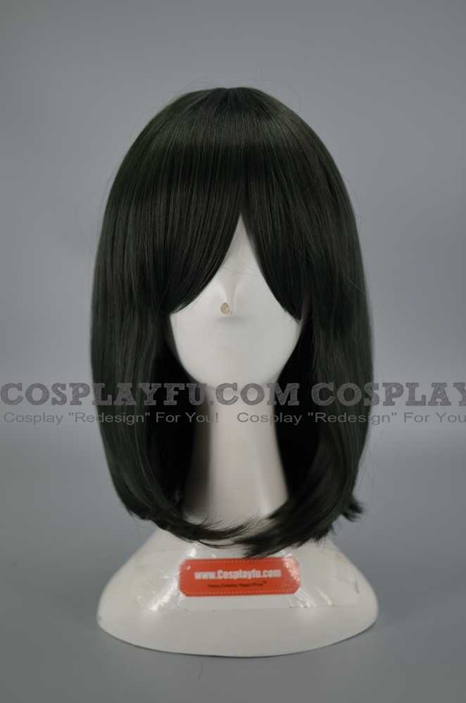 Lenalee Wig (2nd) from D.Gray-Man