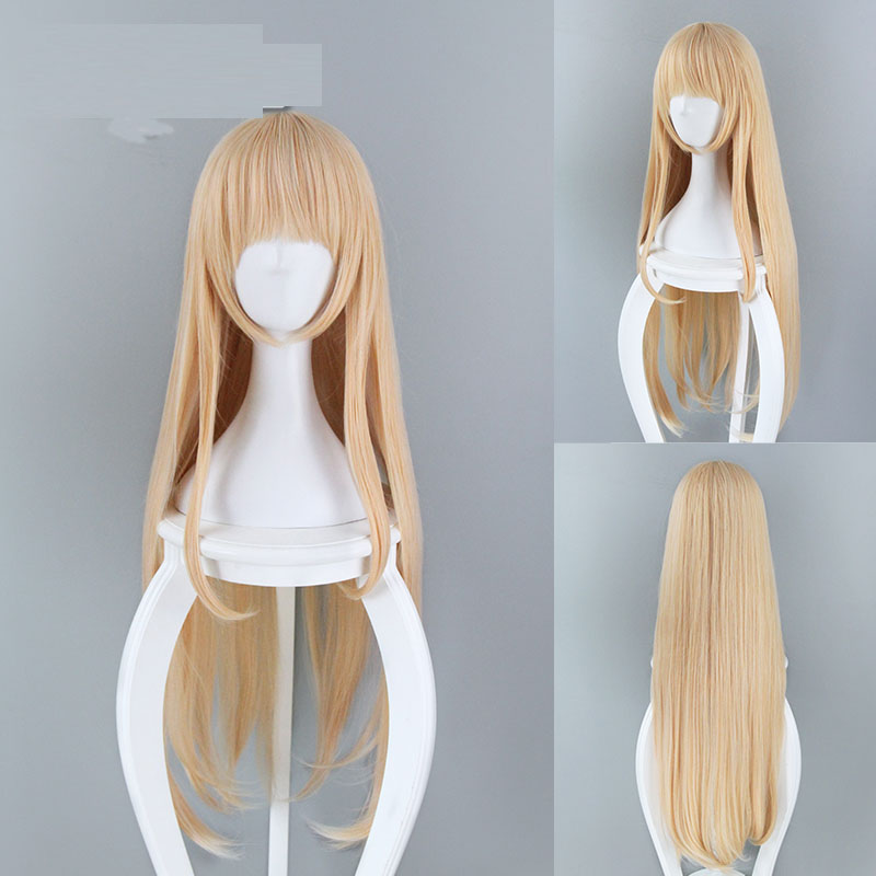 Akane Wig from Rewrite