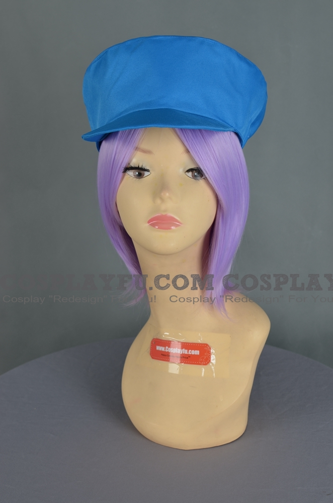 Kite Hat from Hunter x Hunter