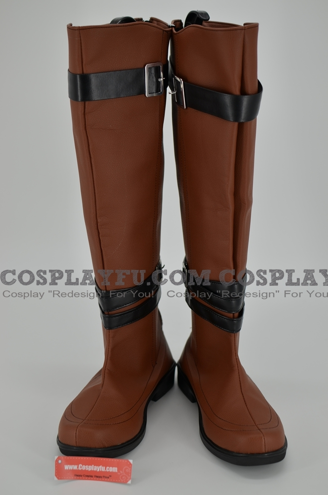 Sothe Boots from Fire Emblem: Radiant Dawn