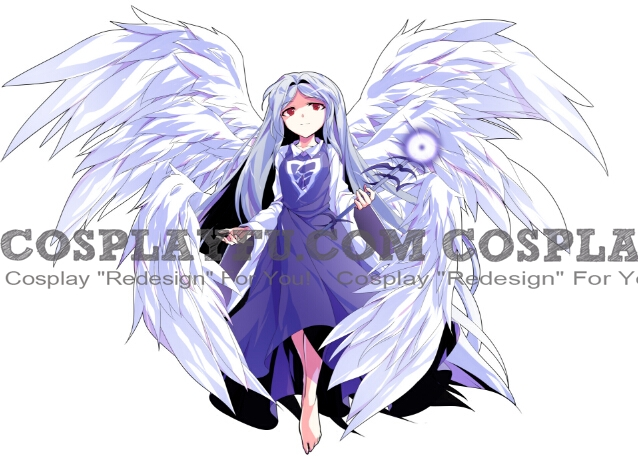 Sariel Wings from Touhou Project