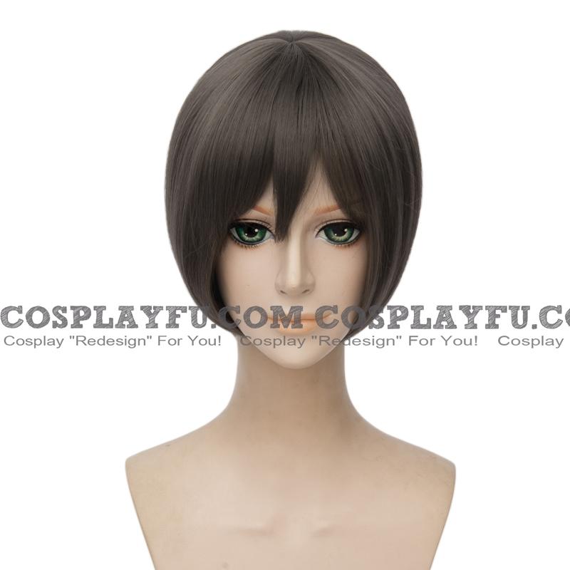 Arata Wig from Tsukiuta