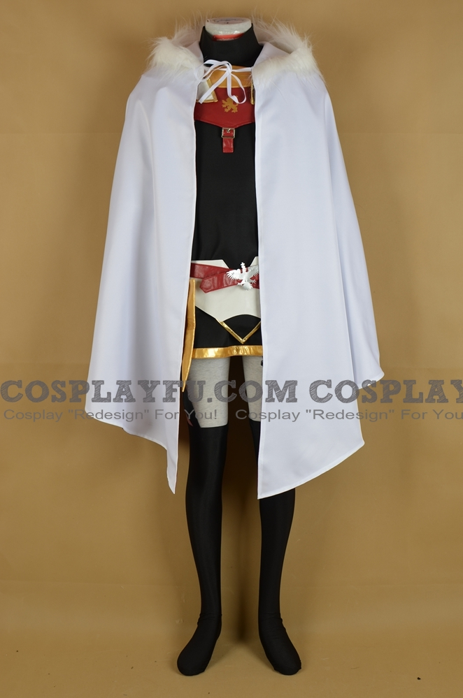Astolfo Cosplay Costume from Fate Grand Order