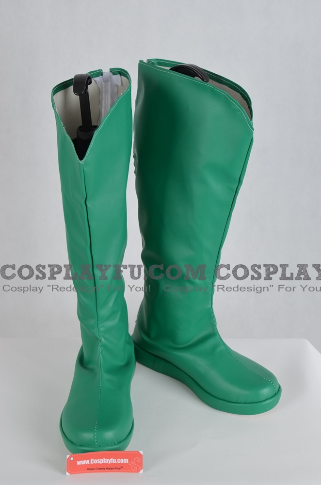 Lettuce Shoes (2nd) from Tokyo Mew Mew