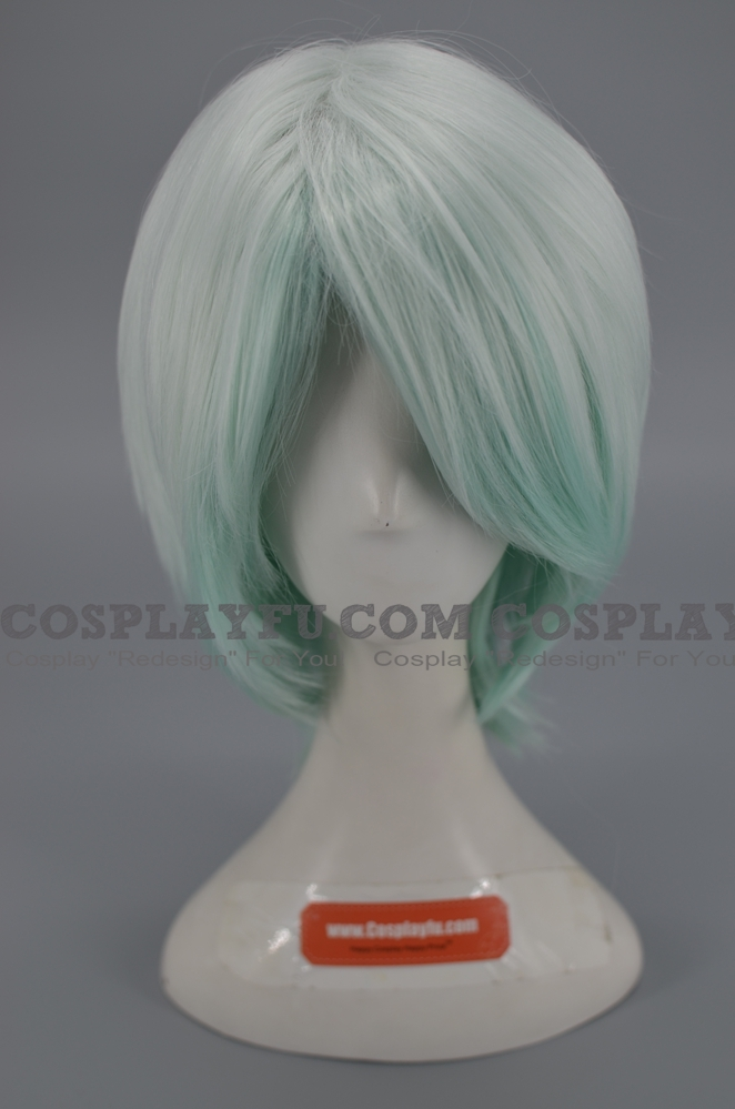 Mikleo Wig from Tales of Zestiria