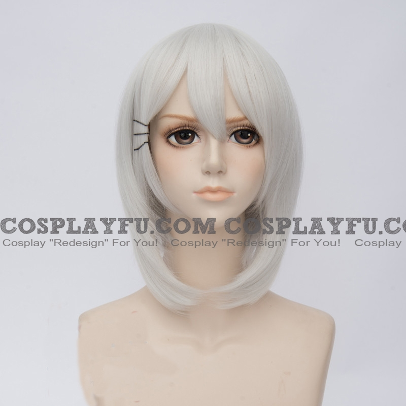 Kanon Wig from Strike the Blood