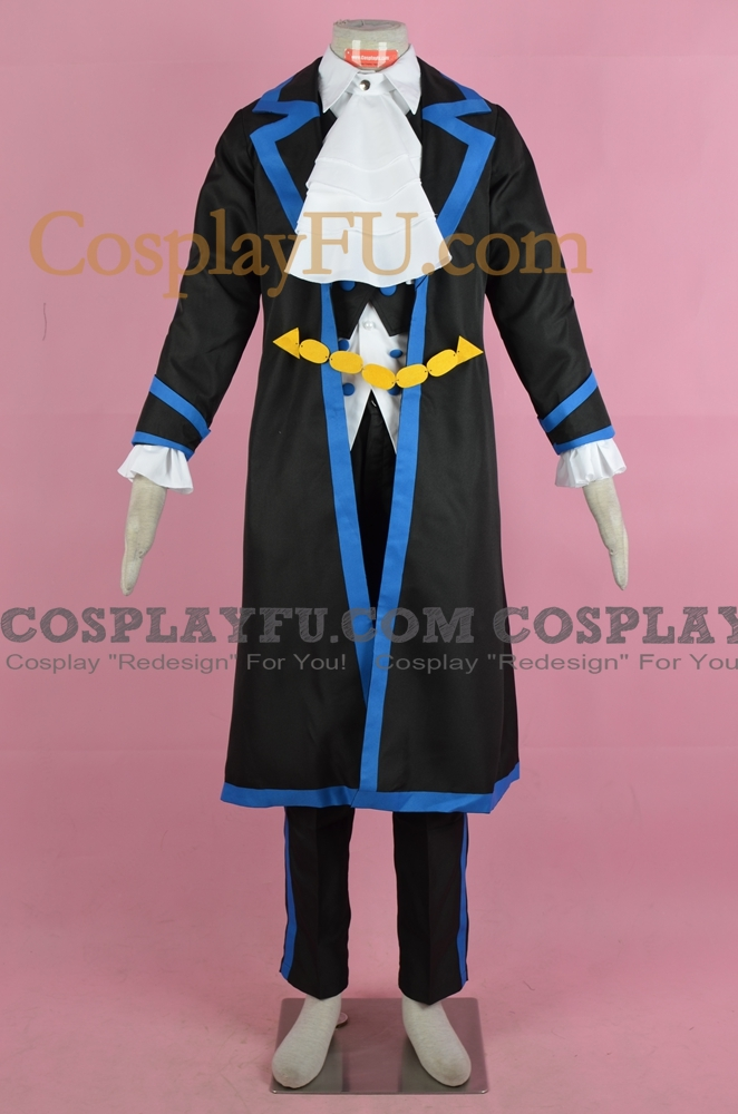 Fay Cosplay Costume (2nd) from Tsubasa: Reservoir Chronicle