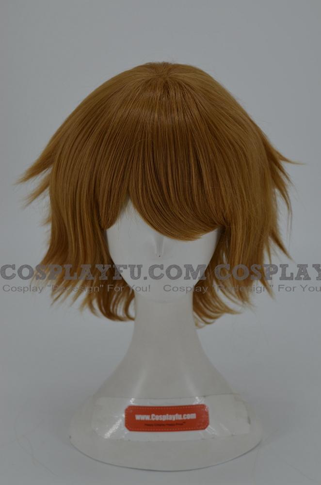 Chihiro Fujisaki Wig from Danganronpa