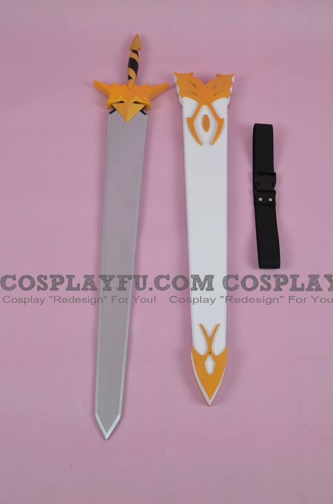 Reinhard Sword from Re:Zero
