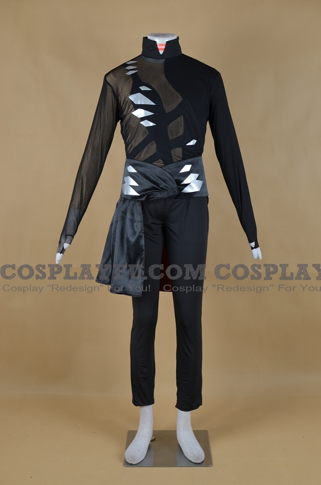 Yuri Cosplay Costume (Eros) from Yuri!!! on Ice
