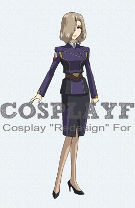 Rin Cosplay Costume from Majestic Prince