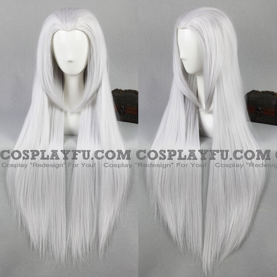 Diana Scorn of the Moon wig from League of Legends