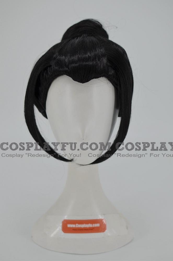 Azula Wig (Short) from Avatar