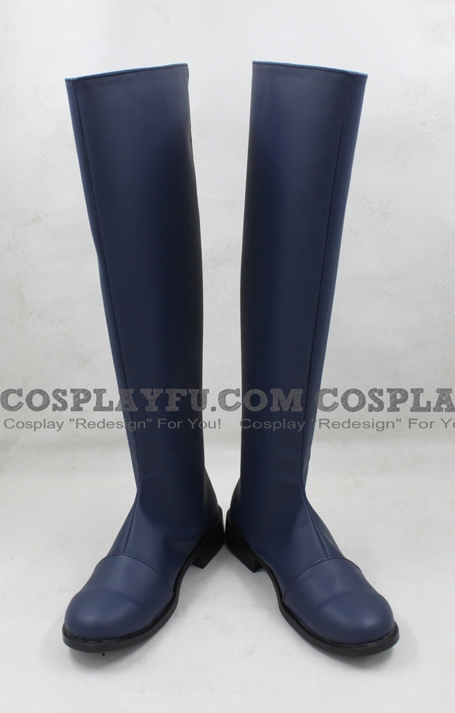 Prince Endymion Shoes (5229) from Sailor Moon