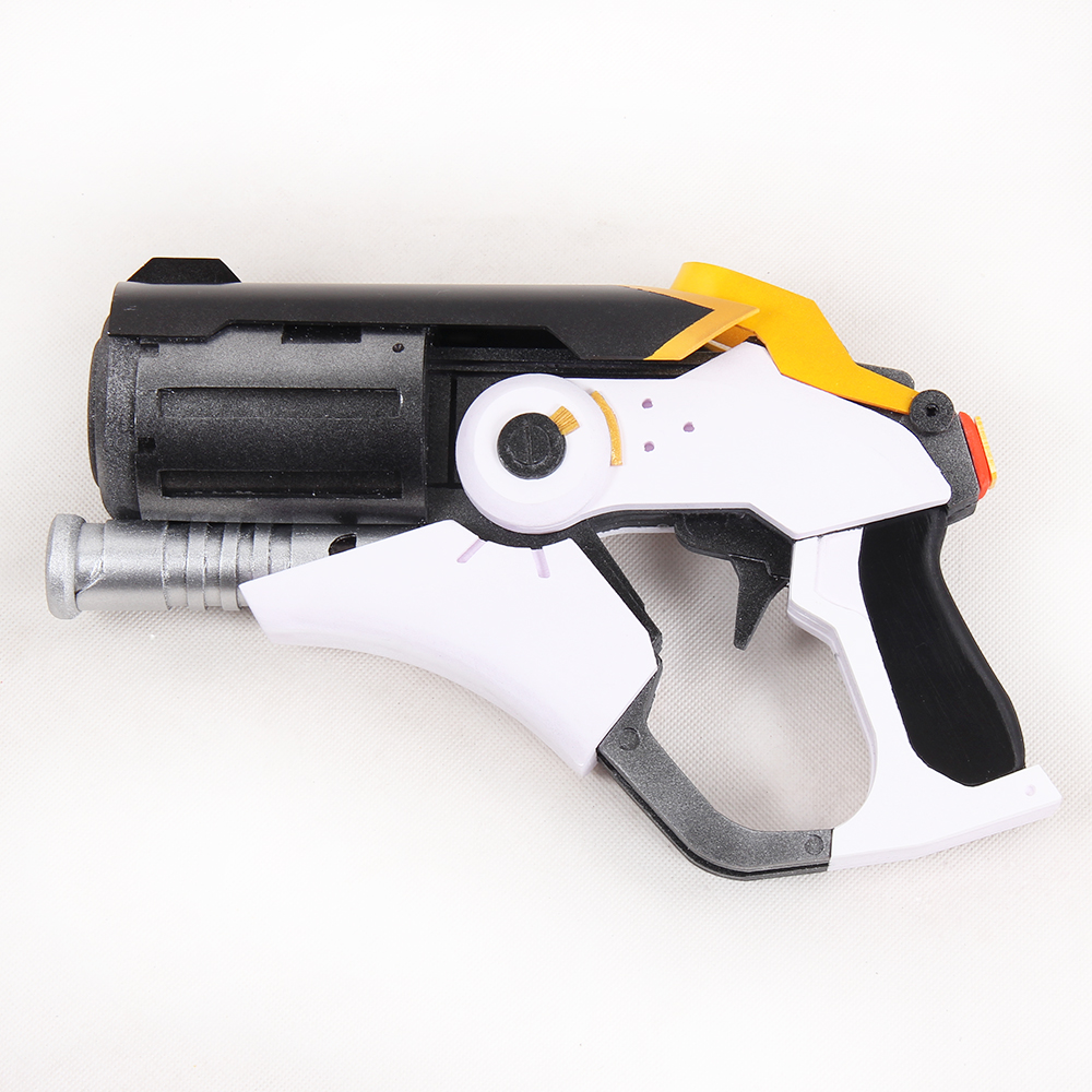 Mercy Gun from Overwatch