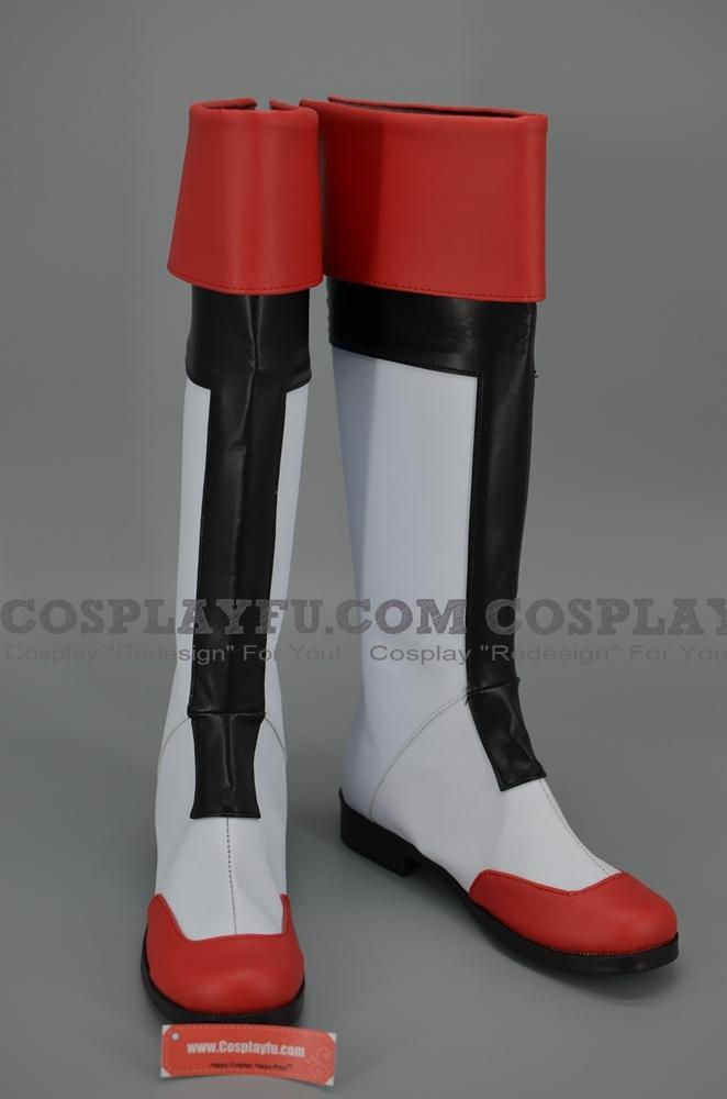 Вольтрон: Легендарный защитник Кейт Когане обувь